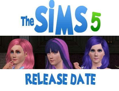 the-sims-5-release-date