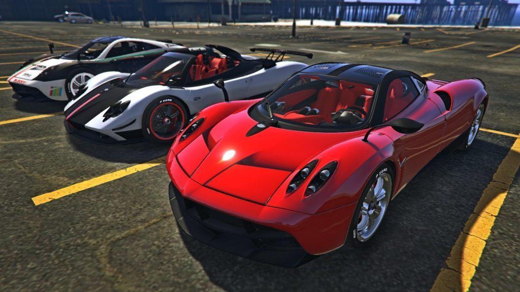 gta 6 cars