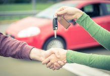 tips to selling your car