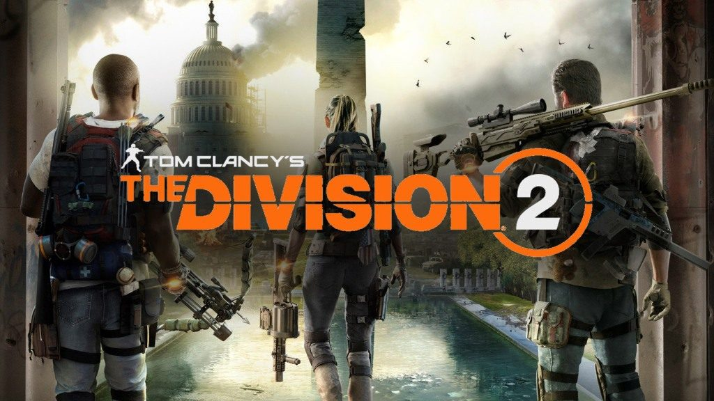 tom clancys division 2