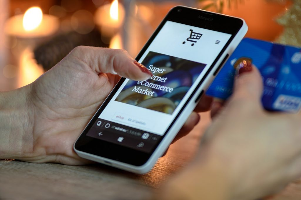 mobiles are future of ecommerce websites