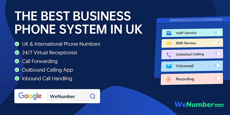 wenumber-business-phone-system-uk