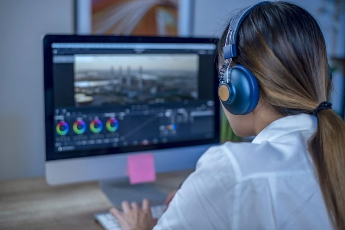 video editing for gamers