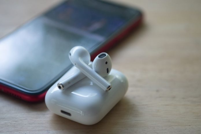 custom apple airpods