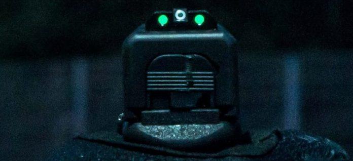 tritium night sights
