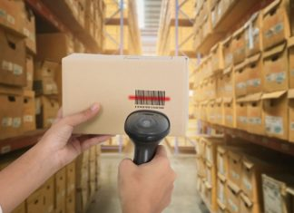 barcodes and labeling
