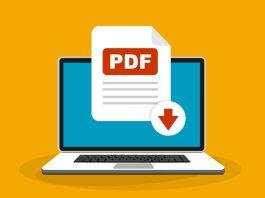 pdfbear: unlocking pdf files