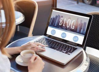 start a blog in 2021