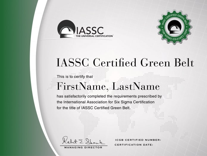 six sigma green belt certification-1-696x525