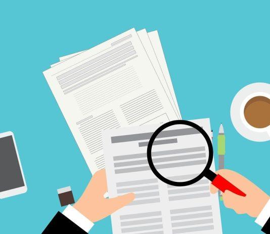 online document authentication