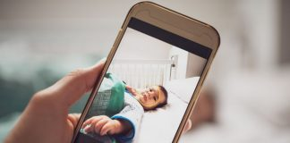 gadgets to take care of your baby