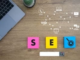 improve seo of your website