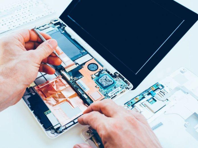 save money on computer repairs