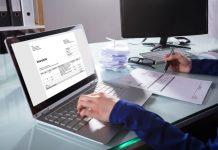 accounting tools for laptop