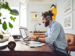 remote working benefits