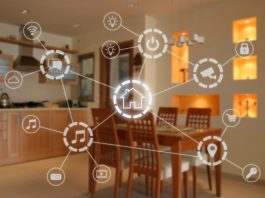 technology into your home
