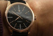 Rolex Cellini Watches