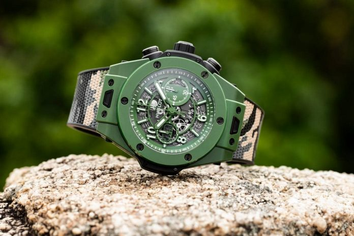 hublot watches for ladies