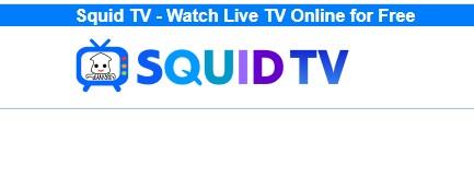 squid tv