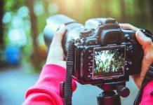 choose dslr camera