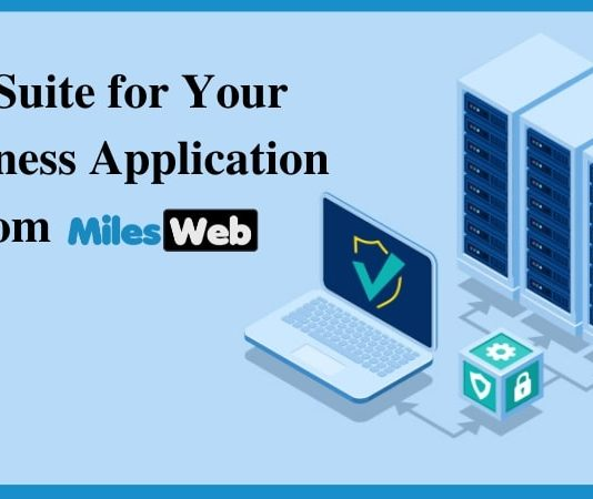 G Suite for Your Business Application from MilesWeb